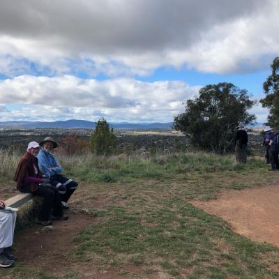 Mt Rogers 5 May 2019 Singleton