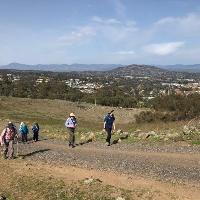 Red Hill Ramble 6 October 2019 Singleton IMG 6567
